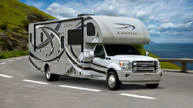 Different Types of RVs - There are so many different RV types and they're called different names all over the world! Which makes it a little tricky for those of us not in the US (i.e. NZ! :-)) This article lists out all the different variations. First up, here's what's known as a Class C