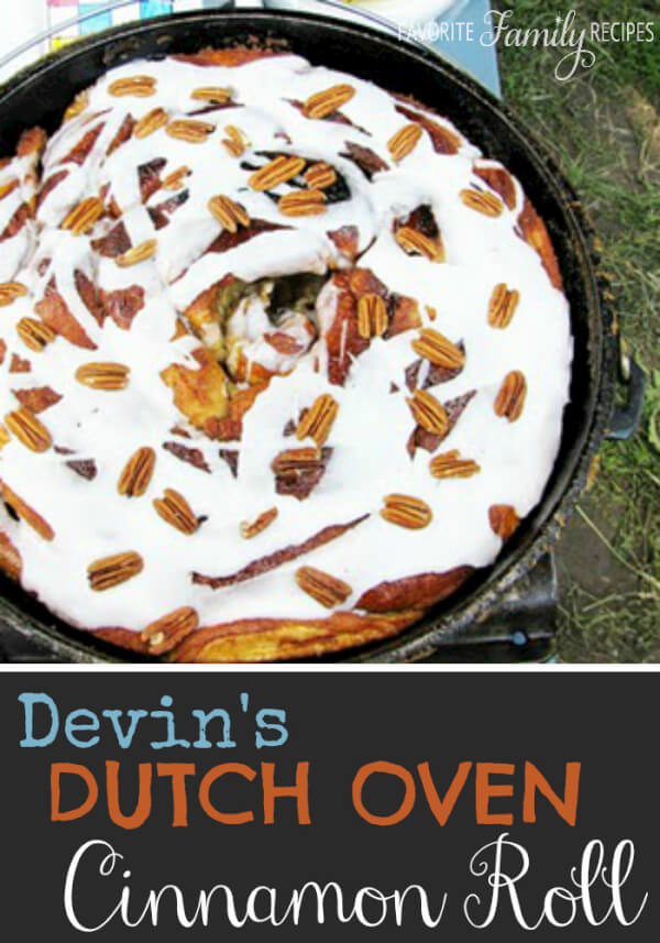These Dutch Oven Campfire Recipes will make your camping trip delicious! Try out these wonderful recipes to nourish both body and soul! I hope you enjoy them.