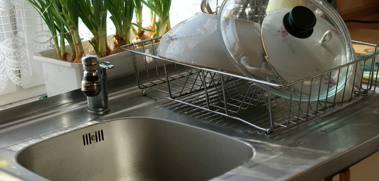 rv kitchen sinks | rv obsession