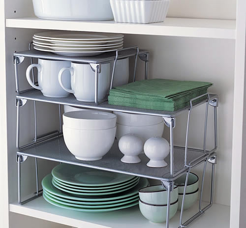 Small Kitchen Storage Ideas Rv Obsession