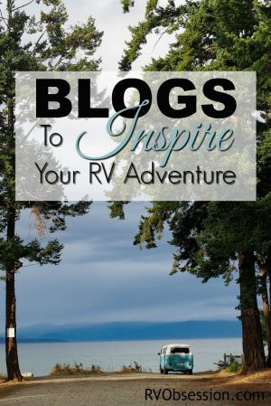 RV Blogs- find a collection of the best RV blogs on the internet at the moment... and some helpful info on how to add them to your RSS feed so you don't have to worry about forgetting where they are!