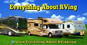 RV Blogs - Everything About RVing