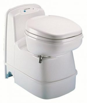 RV Toilets - Cassette toilet