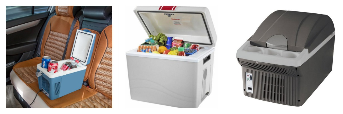 RV Fridges - if your rig doesn't already come with a fridge (or you need to replace it) then it can be mind boggling trying to figure out what your options are and which type would be best for you (and your budget!).