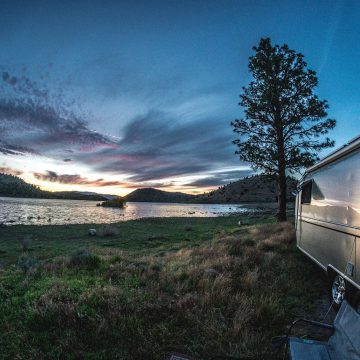 RV|Obsession - I'm Dreaming of an Airstream - Instagram Dreaming - need to find some airstream inspiration for your own renovation, remodel or just for RV living? Check out these awesome instagram accounts that are all about airstreams - buying an airstream, renovating an airstream or living in an airstream.