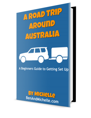 Road Trip Around Australia - A Beginner's Guide to Getting Set Up