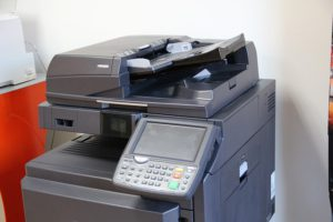 Office printer/scanner/photocopier
