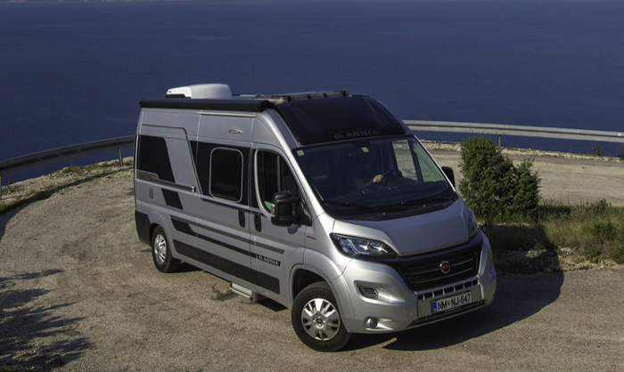 The Best Small Rv Camper Vans Class Bs In 2020 Rv Obsession