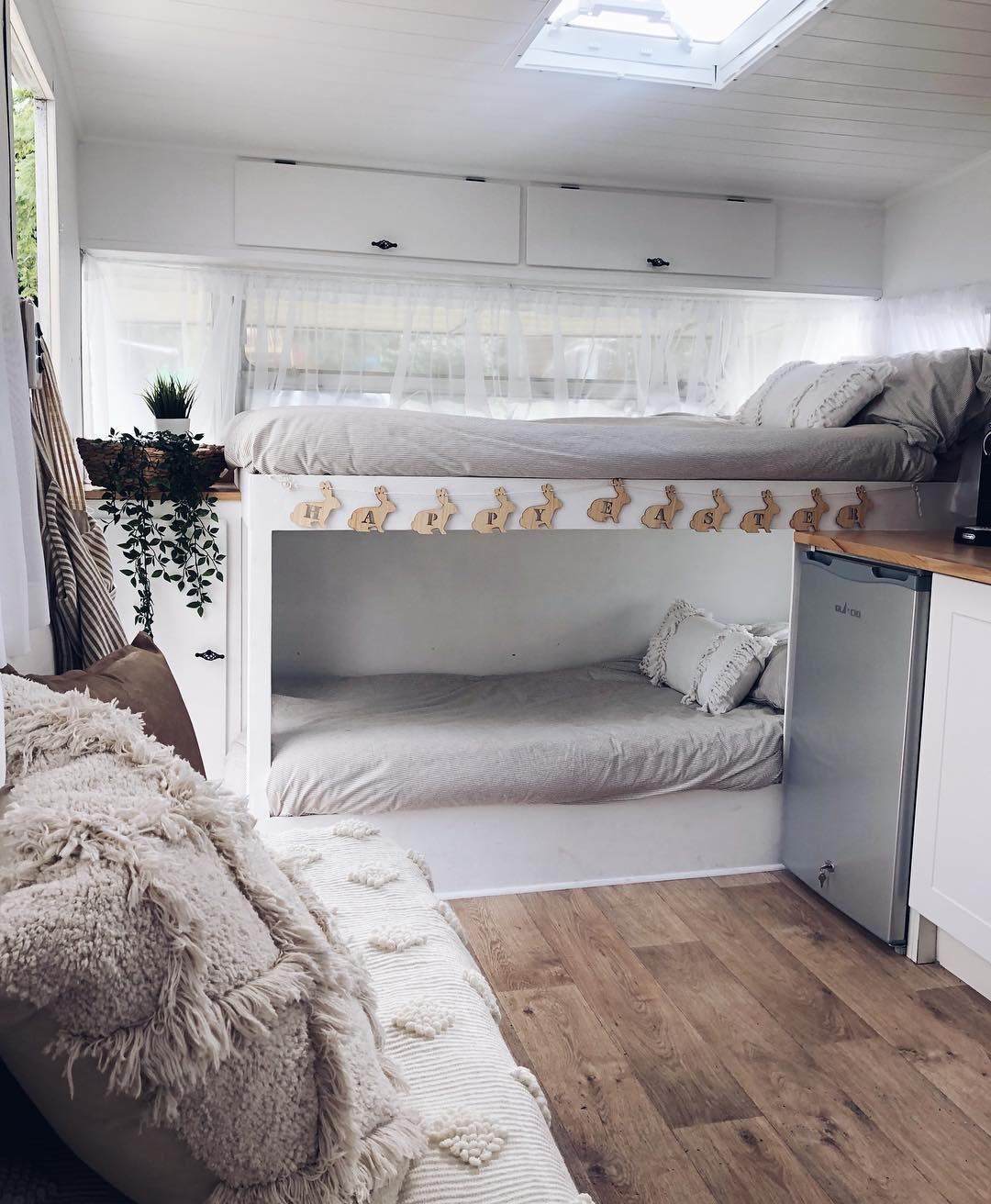 Rv Bunk Beds Rv Obsession