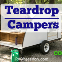 teardrop campers for sale